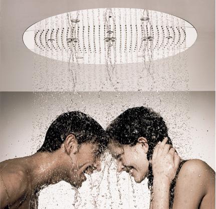 Фото женщины и мужчины моются вместе 99923 фотография
